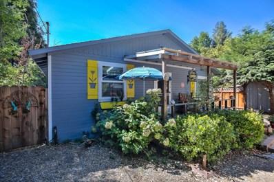 170 Railroad Avenue, Ben Lomond, CA 95005 - #: ML81722968