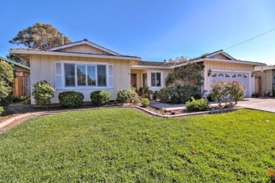 3366 Mira Vista Circle, San Jose, CA 95132 - #: ML81723040