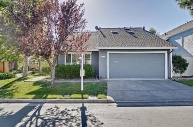 226 Elm Wood Court, Los Gatos, CA 95032 - #: ML81723136