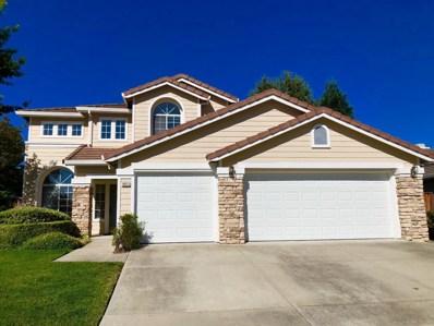 9411 Trailblazer Way, Gilroy, CA 95020 - #: ML81723181