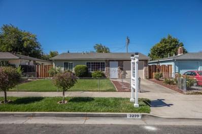 3239 Kilo Avenue, San Jose, CA 95124 - #: ML81723209