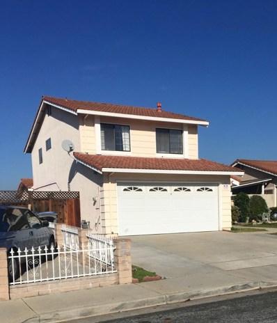 2725 White Acres Drive, San Jose, CA 95148 - #: ML81723296