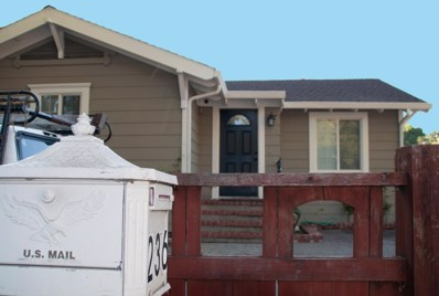 236 Center, Redwood City, CA 94061 - #: ML81723388