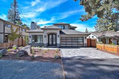 2080 Cedar Avenue, Menlo Park, CA 94025 - #: ML81723523