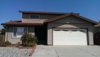 1119 Saddlewood Drive, San Jose, CA 95121 - #: ML81723553