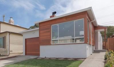 21 Shelbourne Avenue, Daly City, CA 94015 - #: ML81723685