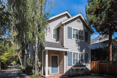 657 Roble Avenue, Menlo Park, CA 94025 - #: ML81723764