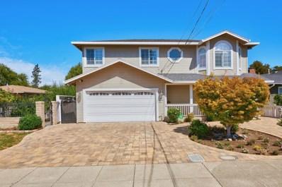 523 Topaz Street, Redwood City, CA 94062 - #: ML81723779