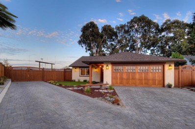 1040 Glithero Court, San Jose, CA 95112 - #: ML81724040
