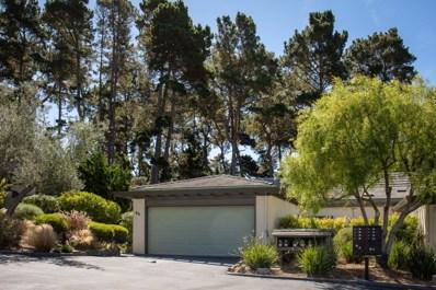 86 High Meadow Lane, Carmel, CA 93923 - #: ML81724100