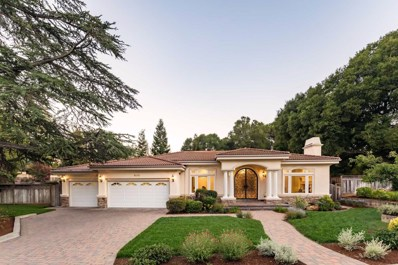 18000 Rodeo Creek Hollow, Saratoga, CA 95070 - #: ML81724176