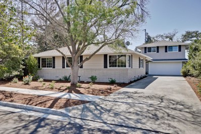 1074 Astoria Drive, Sunnyvale, CA 94087 - #: ML81724207