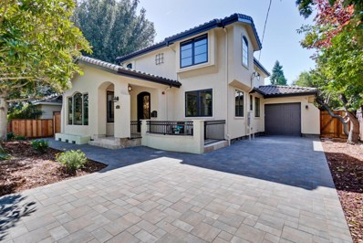3650 Ross Road, Palo Alto, CA 94303 - #: ML81724306