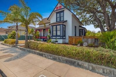 615 Seabright Avenue, Santa Cruz, CA 95062 - #: ML81724428