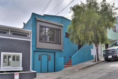 27 Putnam Street, San Francisco, CA 94110 - #: ML81724462