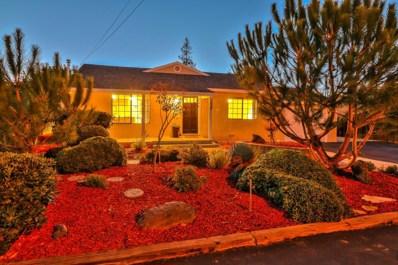 1411 Theresa Avenue, Campbell, CA 95008 - #: ML81724513
