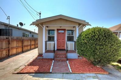 1214 91st Avenue, Oakland, CA 94603 - #: ML81724628