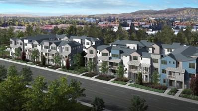 820 E Duane Avenue UNIT 1, Sunnyvale, CA 94085 - #: ML81724745