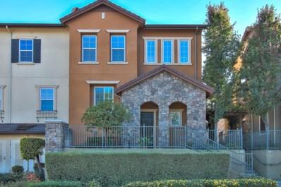 481 Tristania Terrace, Sunnyvale, CA 94086 - #: ML81724802