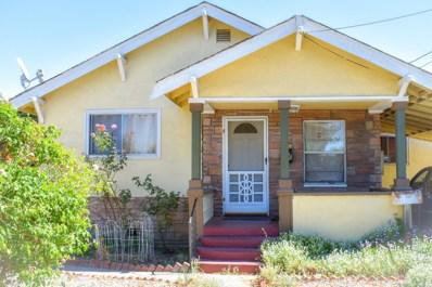 835 Powell Street, Hollister, CA 95023 - #: ML81724836