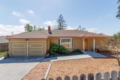 151 Carol Avenue, Santa Cruz, CA 95065 - #: ML81724878