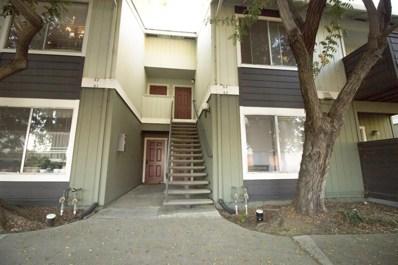 2503 Easton Place UNIT 43, San Jose, CA 95133 - #: ML81724884