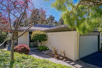 82 High Meadow Lane UNIT 82, Carmel, CA 93923 - #: ML81724912