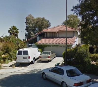 1161 Raposa Drive, San Jose, CA 95121 - #: ML81725175