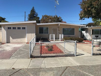 755 Borregas Avenue, Sunnyvale, CA 94085 - #: ML81725190