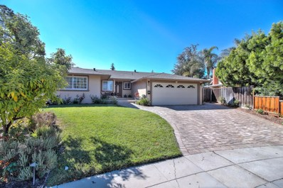 2606 Castleton Court, San Jose, CA 95148 - #: ML81725332