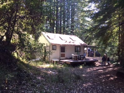 Little Buck Road, Boulder Creek, CA 95006 - #: ML81725383