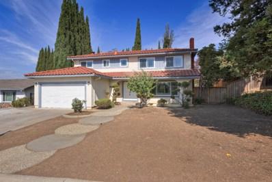 3661 Slopeview Drive, San Jose, CA 95148 - #: ML81725436
