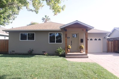 1450 Jeffery Avenue, San Jose, CA 95118 - #: ML81725469