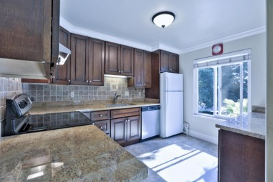 1458 Hudson Street UNIT 202, Redwood City, CA 94061 - #: ML81725502