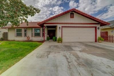 431 Ranchwood Drive, Los Banos, CA 93635 - #: ML81725727