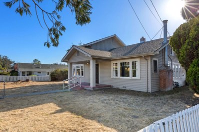 251 Forest Avenue, Santa Cruz, CA 95062 - #: ML81725774