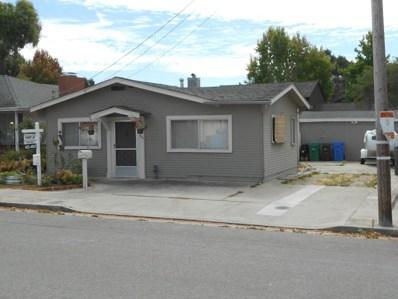 116 Glenview Street, Santa Cruz, CA 95062 - #: ML81725890