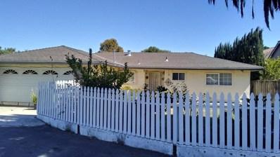 18510 Hale Avenue, Morgan Hill, CA 95037 - #: ML81725942