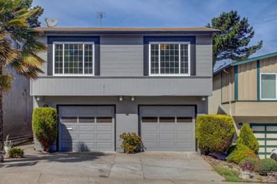 56 Alta Vista Way, Daly City, CA 94014 - #: ML81726229