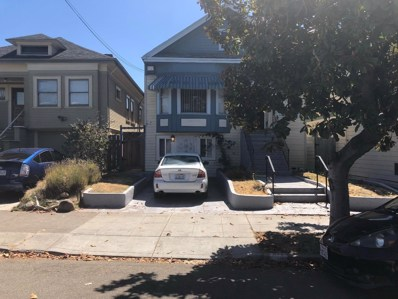 977 60th Street, Oakland, CA 94608 - #: ML81726318