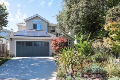 240 Edgehill Drive, San Carlos, CA 94070 - #: ML81726564