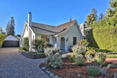 222 Pasa Robles Avenue, Los Altos, CA 94022 - #: ML81726786