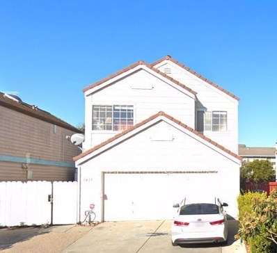 1415 Gordy Drive, San Jose, CA 95131 - #: ML81726807
