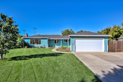 817 Blaisdell Court, San Jose, CA 95117 - #: ML81726815