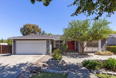 4364 Hendrix Way, San Jose, CA 95124 - #: ML81726849