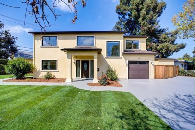 800 Wake Forest Drive, Mountain View, CA 94043 - #: ML81726889