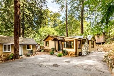525 Bethany Drive, Scotts Valley, CA 95066 - #: ML81726908