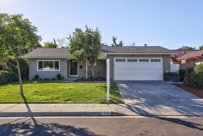 921 Populus Place, Sunnyvale, CA 94086 - #: ML81726971