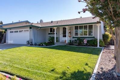 3480 Birchwood Lane, San Jose, CA 95132 - #: ML81727058