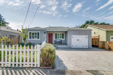1148 Adams Street, Redwood City, CA 94061 - #: ML81727118
